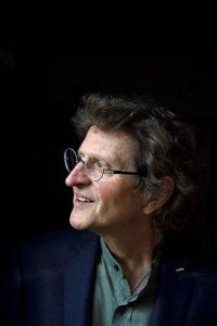 Porträt Anton G. Leitner