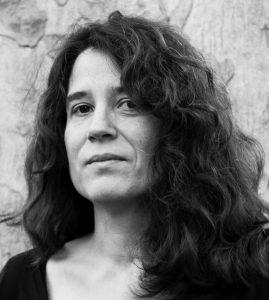 Porträt Barbara Walder