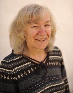 Porträt Angelika Zöllner