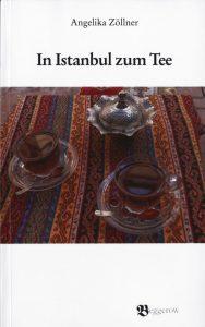 """""""In Istanbul zum Tee"""" von Angelika Zöllner"""