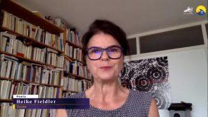 Porträt Heike Fiedler – Schweiz