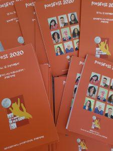 Die Festivalanthologie von Jönköping 2020