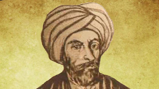 Der abbasidische Dichter Abū Tammām (788-845)