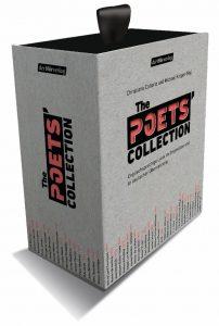 """""""The Poets Collection"""", der Hörverlag"""