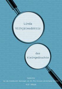 """""""das kleingedruckte"""" von Linda Vilhjálmsdóttir"""